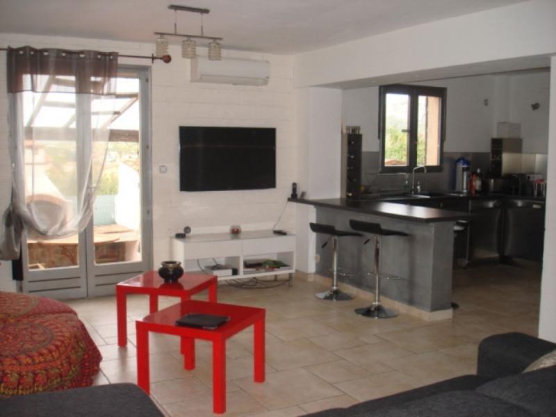 Sale house / villa La crau 319000€ - Picture 4