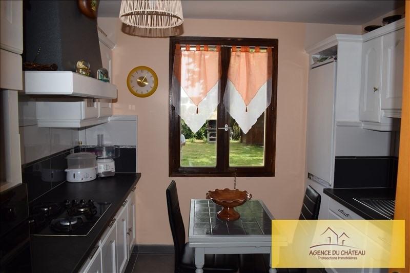Verkoop  huis Rosny sur seine 242000€ - Foto 8