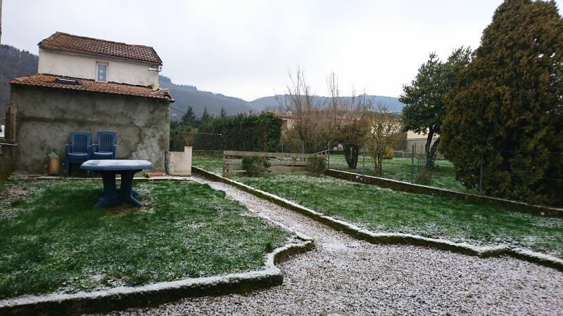 Sale house / villa St amans soult 125000€ - Picture 7