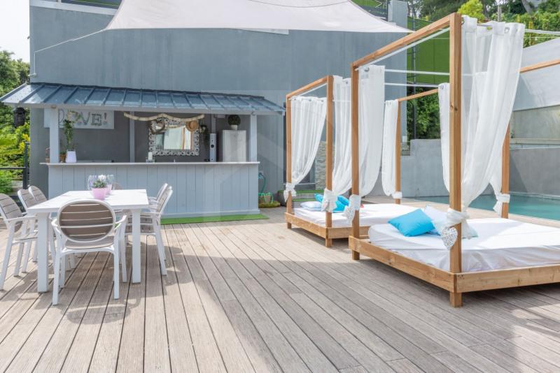 Deluxe sale house / villa Villeneuve les avignon 1175000€ - Picture 15