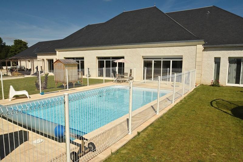 Vente de prestige maison / villa Tours 794000€ - Photo 2