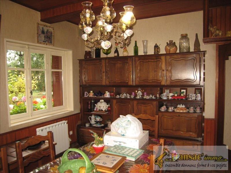 Sale house / villa Puy guillaume 128400€ - Picture 6