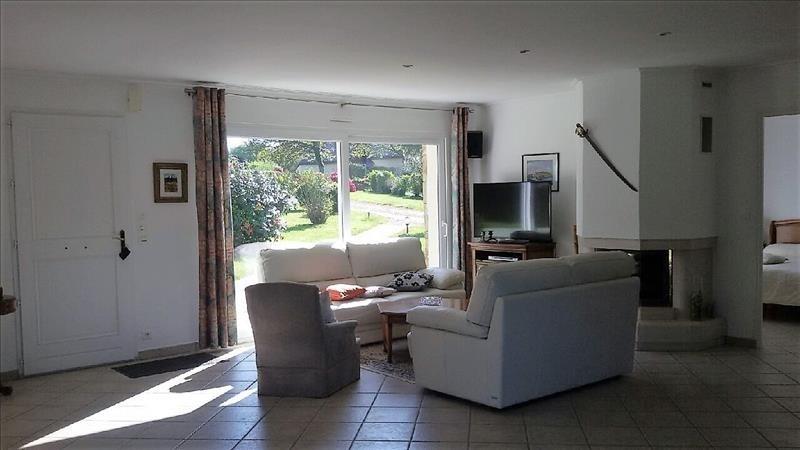 Sale house / villa Pleumeur bodou 312000€ - Picture 4