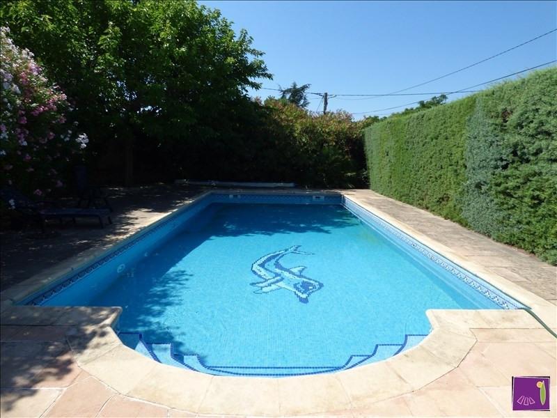Sale house / villa Bagnols sur ceze 379000€ - Picture 9