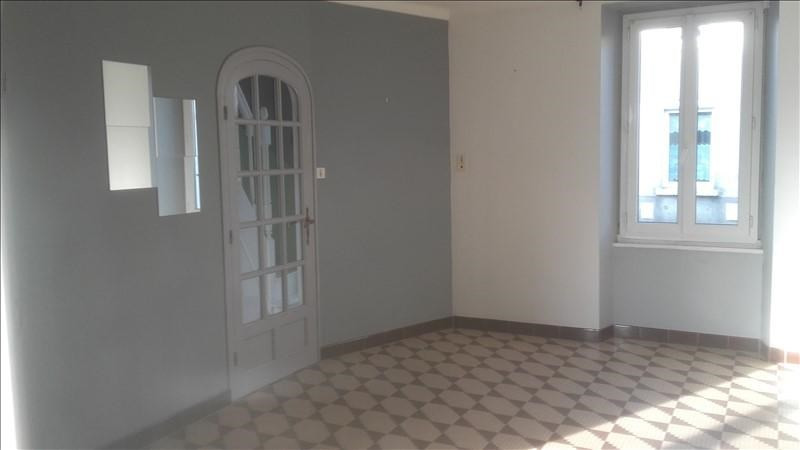 Location maison / villa Begrolles en mauges 510€ CC - Photo 1