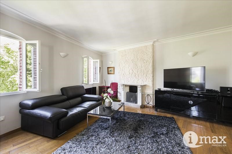 Vente appartement Neuilly sur seine 540 000€ - Photo 1