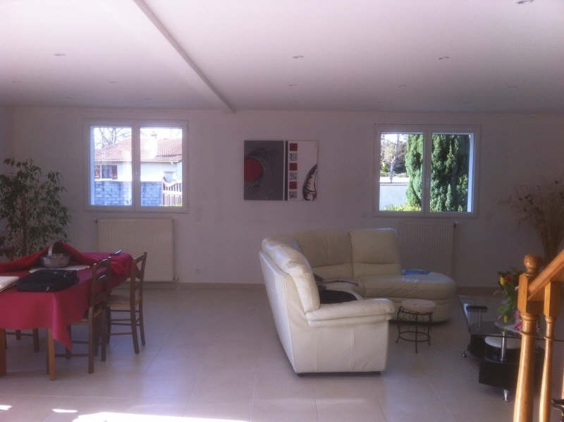 Vente maison / villa St sauveur 262 500€ - Photo 9