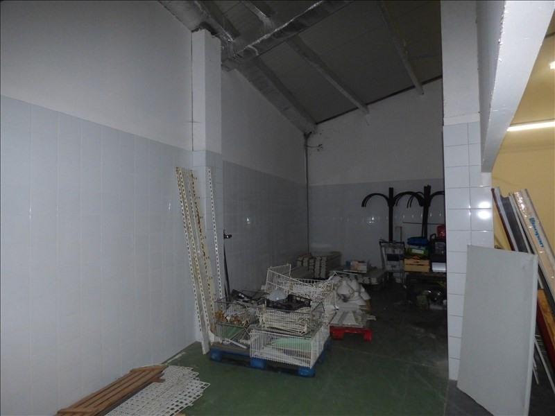 Vente local commercial Mazamet 97000€ - Photo 3