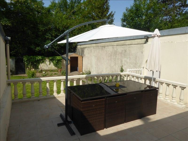 Vente maison / villa St quentin 242500€ - Photo 3