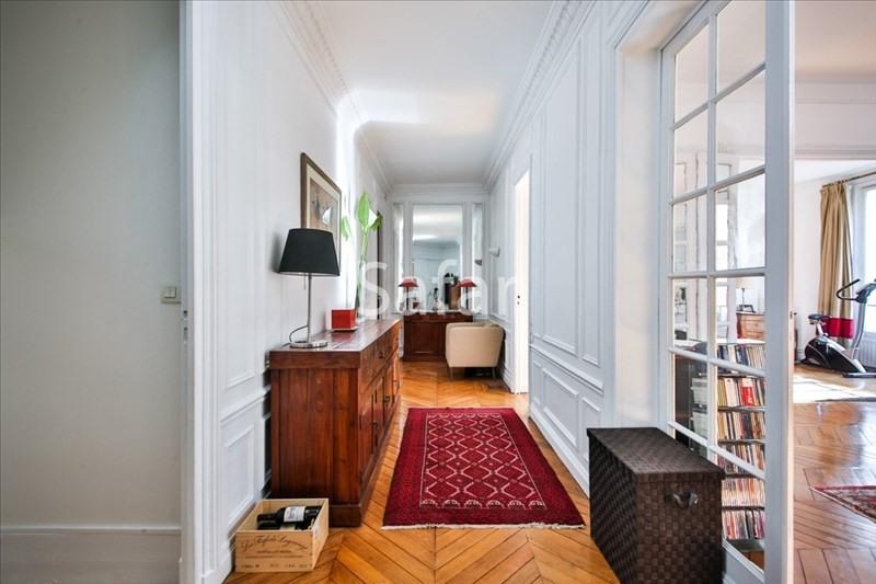 Deluxe sale apartment Paris 16ème 1495000€ - Picture 4