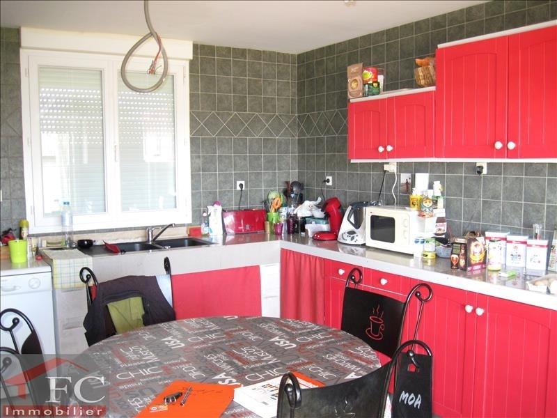 Vente maison / villa Neuille pont pierre 197000€ - Photo 3
