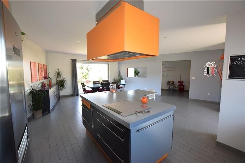 Vente maison / villa Laroin 416000€ - Photo 3