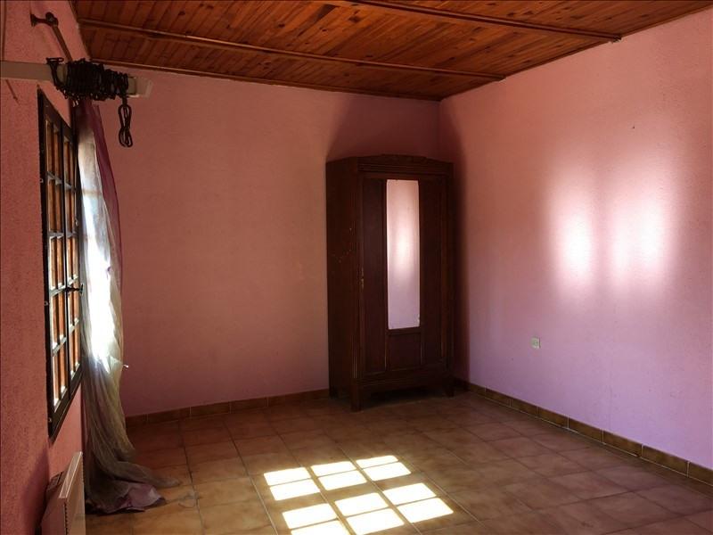 Vente maison / villa Belgodere 158000€ - Photo 7