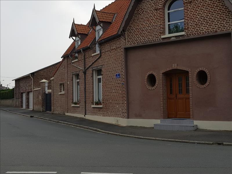 Sale house / villa Inchy en artois 224675€ - Picture 1