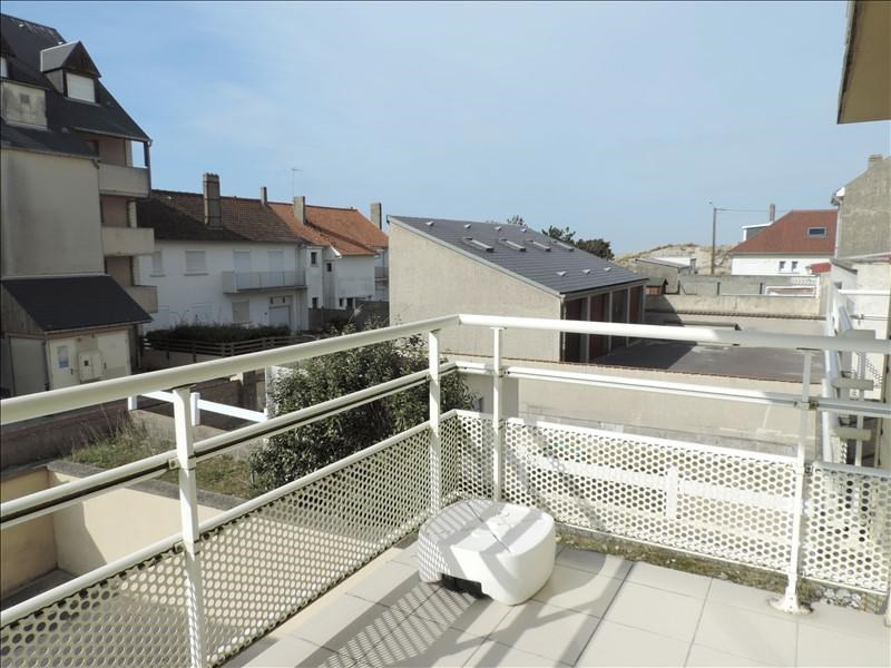 Vente appartement Quend plage les pins 118 400€ - Photo 4