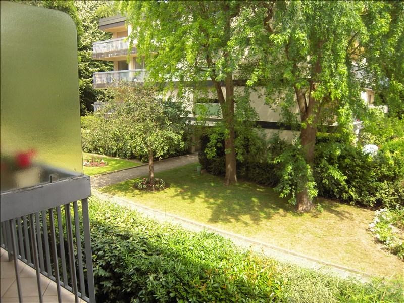 Sale apartment Chatou 128 000€ - Picture 2