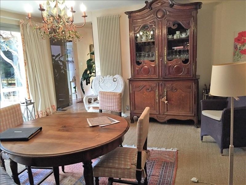 Sale house / villa Jard sur mer 550000€ - Picture 8