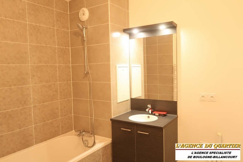 Rental empty room/storage Boulogne-billancourt 2700€ HT/HC - Picture 9