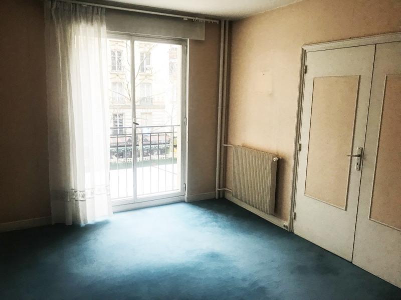 Vente appartement Paris 15ème 530000€ - Photo 10
