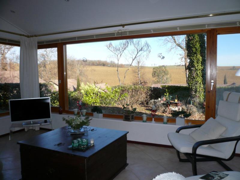 Sale house / villa Samatan 5 min 145000€ - Picture 3