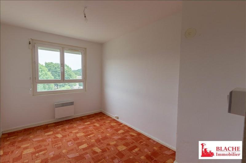 Sale apartment Les tourrettes 114 000€ - Picture 8