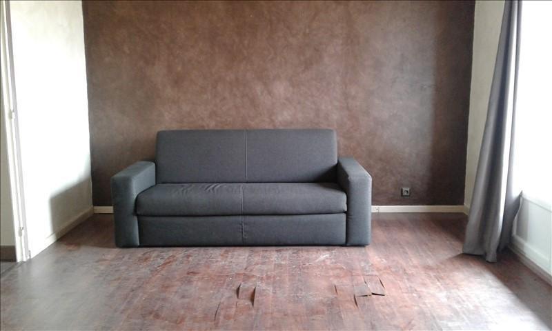 Alquiler  apartamento Villeurbanne 750€ CC - Fotografía 2