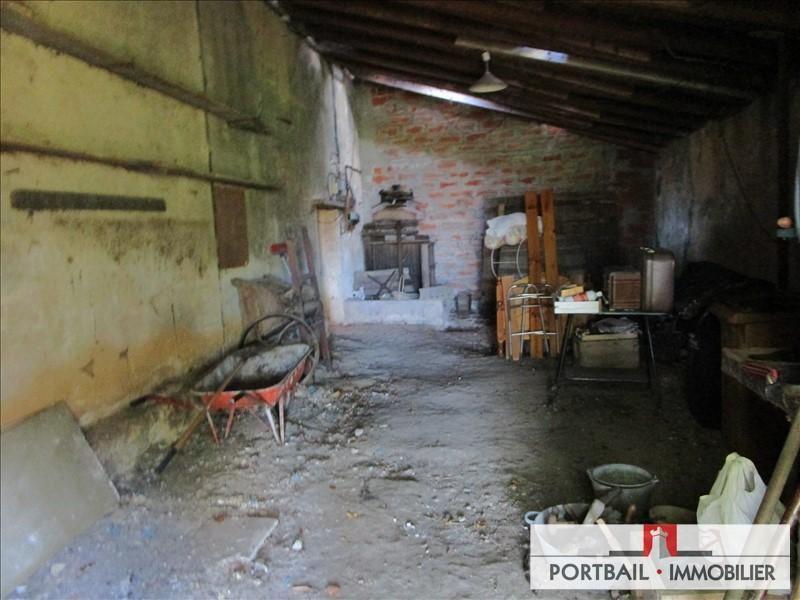 Sale house / villa Blaye 139000€ - Picture 5