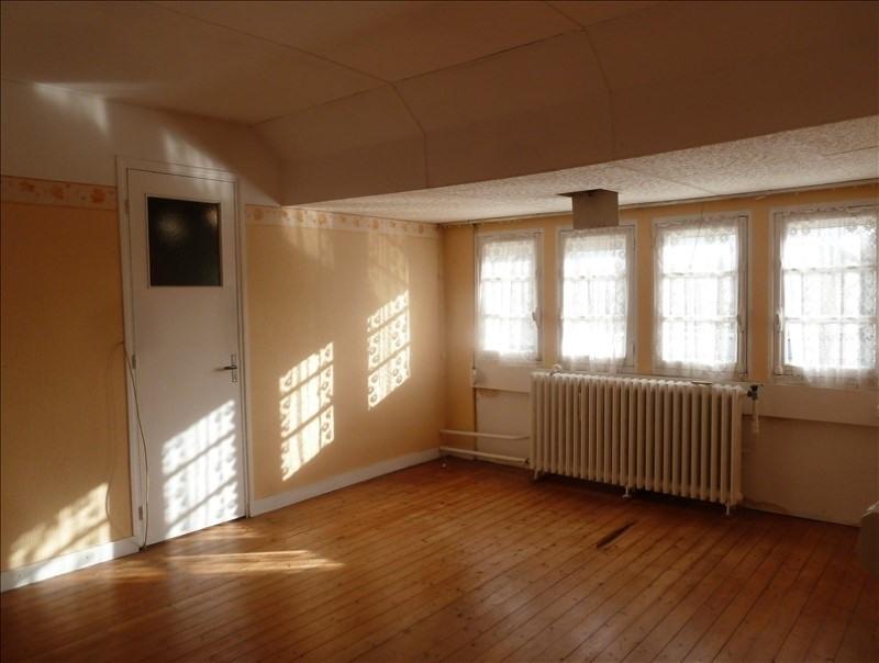 Vente maison / villa Neuville les dieppe 107000€ - Photo 8