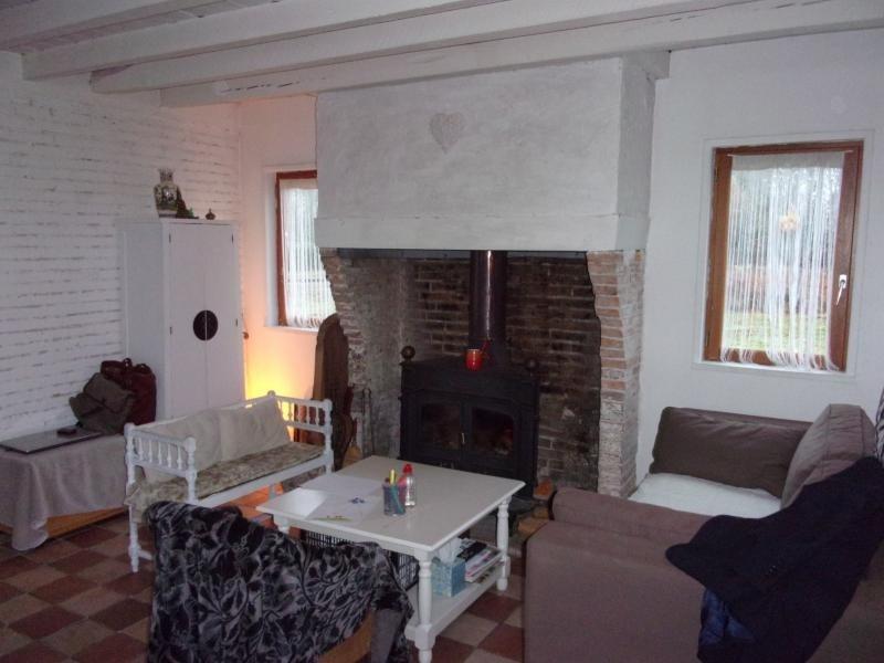Sale house / villa Luglon 136000€ - Picture 2
