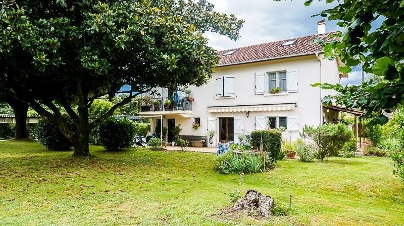 Vente maison / villa Serres castet 234500€ - Photo 1