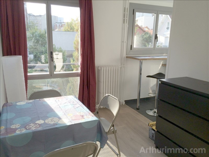 Location appartement Asnieres sur seine 755€ CC - Photo 4