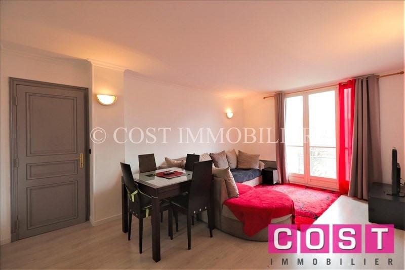 Revenda apartamento Asnieres sur seine 225000€ - Fotografia 3