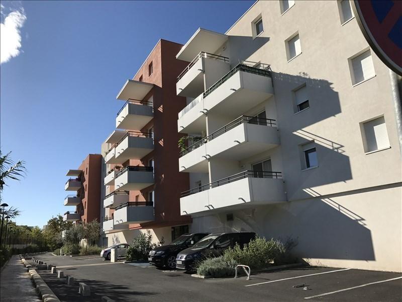 Affitto appartamento Montpellier 680€ CC - Fotografia 7