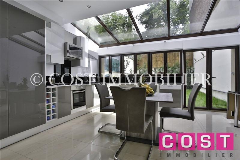 Venta  casa Asnieres sur seine 865000€ - Fotografía 7