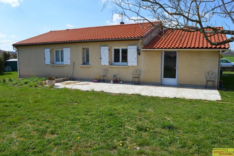 Vente maison / villa Briatexte 159900€ - Photo 1