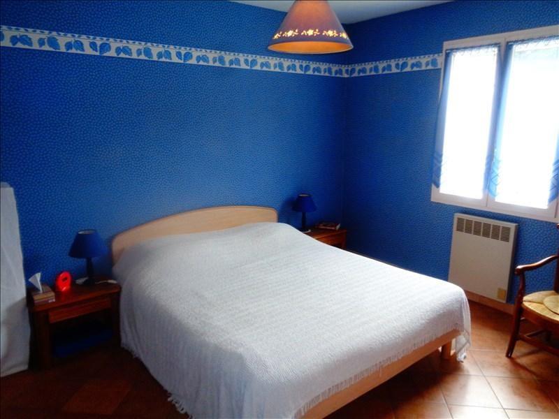 Verkoop  huis Le thor 328000€ - Foto 7