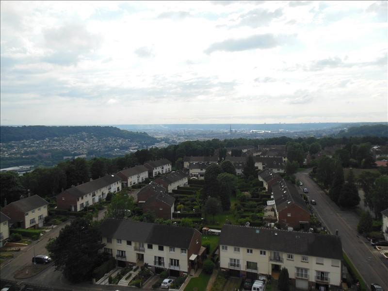 Vente appartement Rouen 79500€ - Photo 5