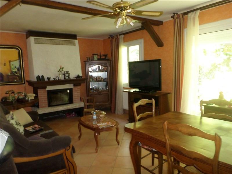 Vente maison / villa St sauveur 242000€ - Photo 6
