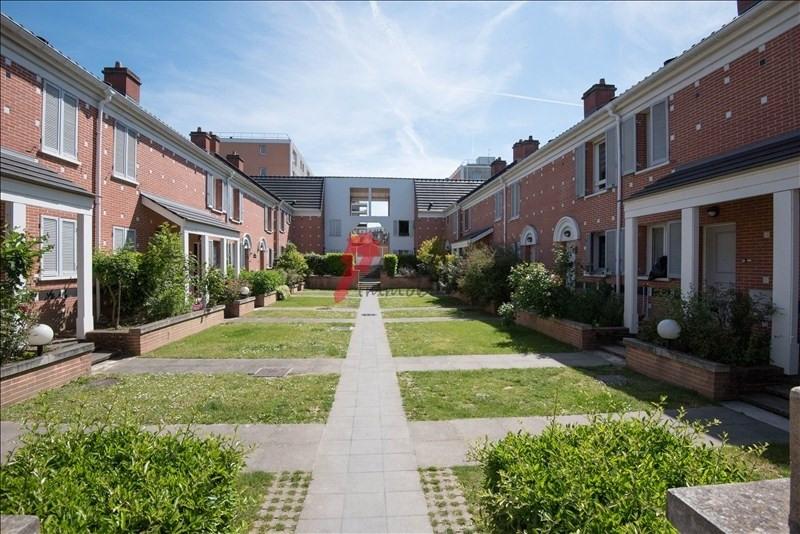 Sale house / villa Evry 215000€ - Picture 9