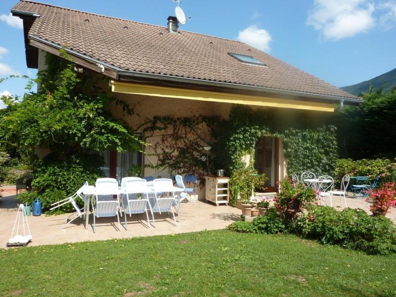 Sale house / villa Viuz-la-chiésaz 538000€ - Picture 4