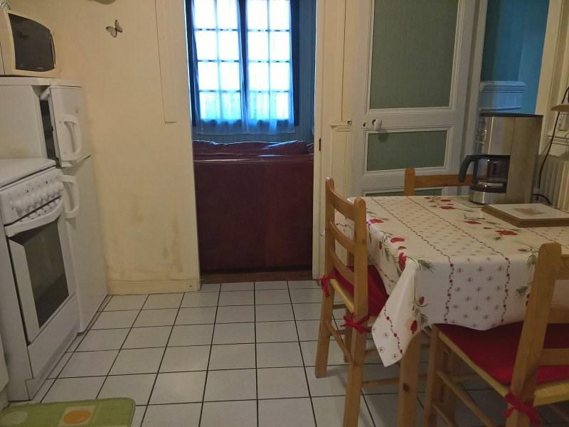 Vente maison / villa Mers les bains 80000€ - Photo 6