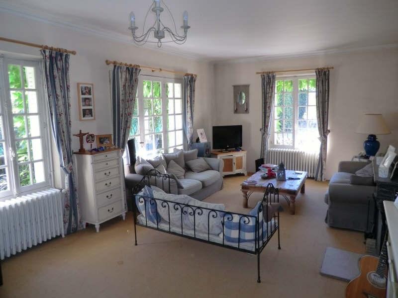 Deluxe sale house / villa Chantilly secteur 620000€ - Picture 3