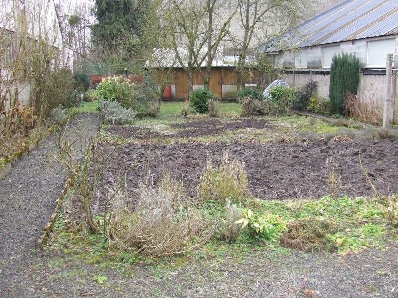 Sale house / villa Avesnes sur helpe 107900€ - Picture 9