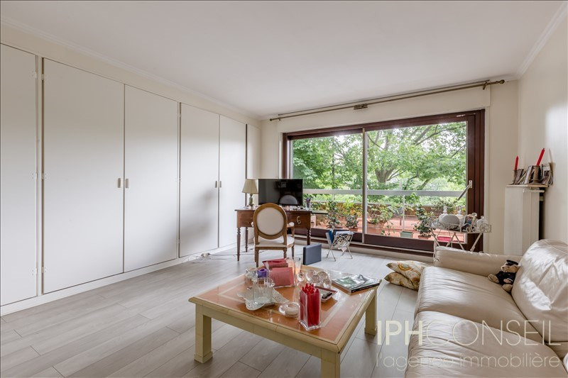 Vente appartement Neuilly sur seine 556 000€ - Photo 1