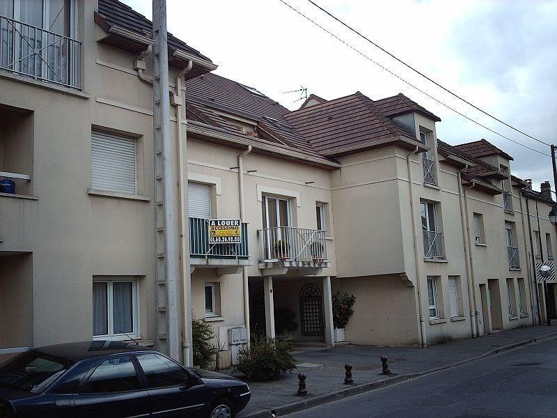 Vermietung wohnung Claye souilly 710€ CC - Fotografie 1