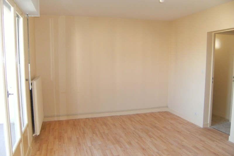 Vente appartement Chatellerault 35000€ - Photo 2