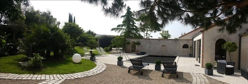 Vente de prestige maison / villa Poitiers 590000€ - Photo 5