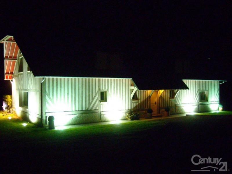 Vente de prestige maison / villa Deauville 1400000€ - Photo 4