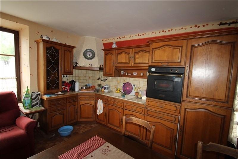 Vente maison / villa Mareuil sur ourcq 119000€ - Photo 5