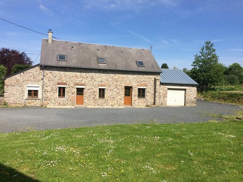Location maison / villa Ouville 560€ CC - Photo 1
